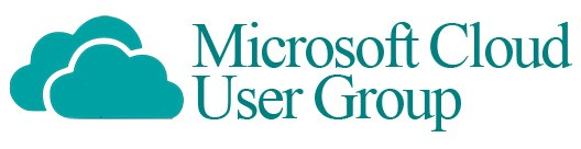 Microsoft Cloud User Group Speaker